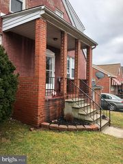 6605 Odonnell St #B, Baltimore, MD 21224