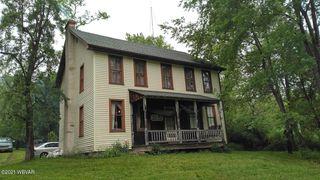 18314 Renovo Rd, Westport, PA 17778