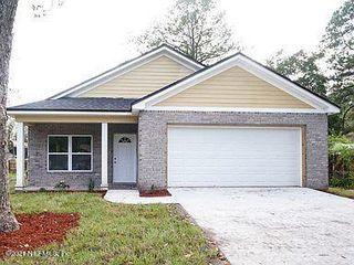 446 Thompson St, Jacksonville, FL 32254