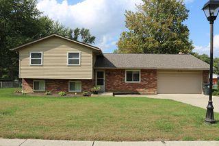 9745 Sheehan Rd, Dayton, OH 45458
