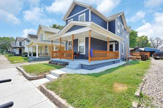 302 Young St, Middletown, OH 45044