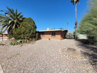 8661 E Appomattox St, Tucson, AZ 85710