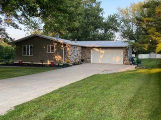 1577 N Lofgren Rd, Rolling Prairie, IN 46371