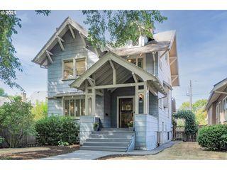 2135 SE Elliott Ave, Portland, OR 97214