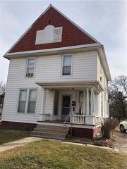 411 N Gilbert St, Danville, IL 61832