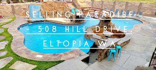 508 Hill Dr, Eltopia, WA 99330