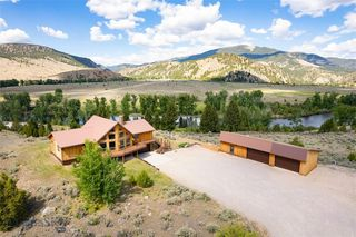 66996 State Highway 43, Wise River, MT 59762