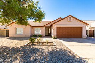 6615 E Fountain St, Mesa, AZ 85205