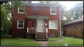 3704 Pennsylvania St, Gary, IN 46409
