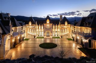 600 Chateau V Rd, Evergreen, CO 80439