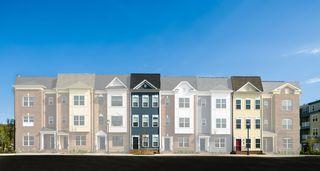 The Neighborhood of Libbie Mill - Midtown, Richmond, VA 23230