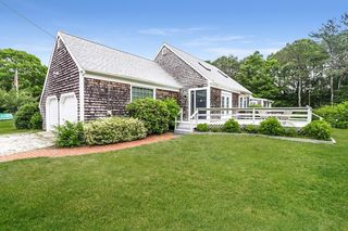 18 Red Brook Rd, East Falmouth, MA 02536