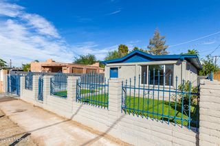 4531 S 11th Ave, Tucson, AZ 85714