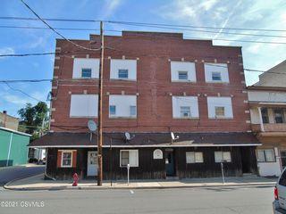 421-427 N Shamokin St, Shamokin, PA 17872