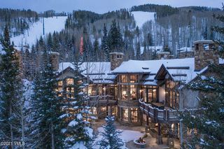 615 Forest Pl, Vail, CO 81657