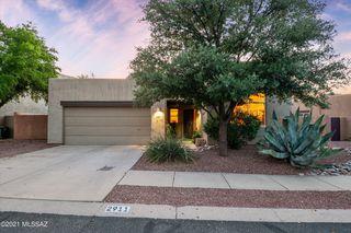 2911 E Avenida Portico, Tucson, AZ 85716