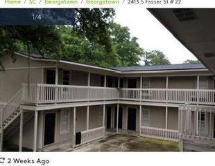 2413 S Fraser St #18, Georgetown, SC 29440