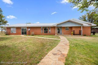 318 County Road 528, Happy, TX 79042