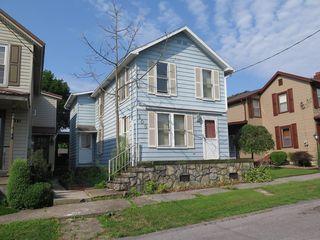 105 W Halley St, Mount Union, PA 17066
