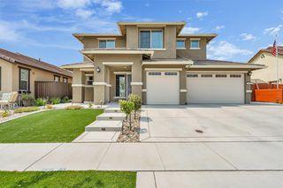 1221 Vista Verde Dr, Roseville, CA 95747