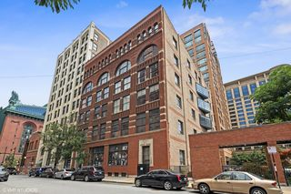 531 S Plymouth Ct #604, Chicago, IL 60605