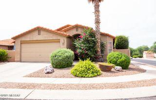 5155 E Circulo Las Cabanas, Tucson, AZ 85711