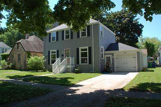 106 S Buchanan St, Green Bay, WI 54303