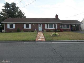 1041 Braxton Rd, Front Royal, VA 22630