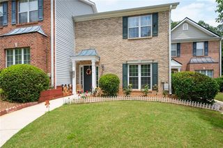 3414 Town Square Dr NW #2, Kennesaw, GA 30144