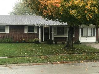 5733 Kendon St, Dayton, OH 45414