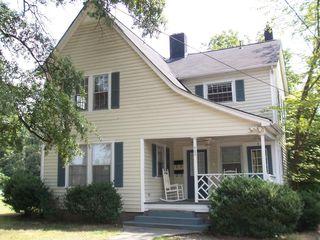 402 E Bessemer Ave #A, Greensboro, NC 27401