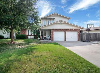 1124 N Hazelwood Ln, Wichita, KS 67212