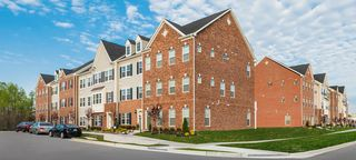 Oxford Square : The Yards, Hanover, MD 21076