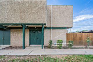 6033 W Golden Ln, Glendale, AZ 85302