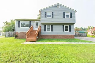 3128 Loganwood Dr, South Chesterfield, VA 23834