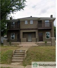 2735 Purington Ave #101, Fort Worth, TX 76103