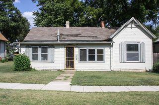 614 S Ninnescah St, Pratt, KS 67124