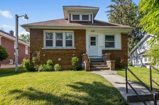 416 Strong Ave, Joliet, IL 60433