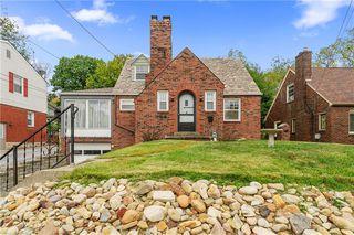 288 Princeton Ave, Pittsburgh, PA 15229