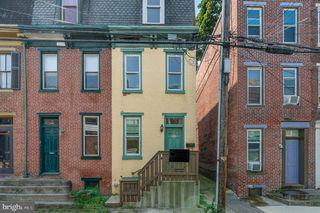 257 Sassafras St, Harrisburg, PA 17102