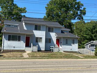 605 N Hagadorn Rd, East Lansing, MI 48823