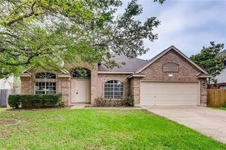 414 Steeplechase Dr, Georgetown, TX 78626