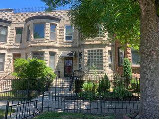 4339 S Forrestville Ave, Chicago, IL 60653