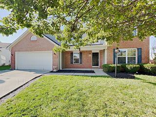 7809 Grand Gulch Dr, Indianapolis, IN 46239