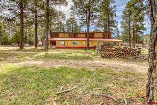 91 Blue Jay Dr, Pagosa Springs, CO 81147