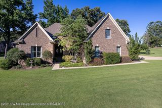4720 Patton Dr, Olive Branch, MS 38654