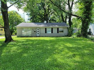 4452 Campbell Ave, Indianapolis, IN 46226