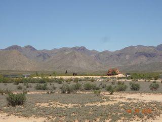 130 Santana Rd #1, Mesquite, NM 88048
