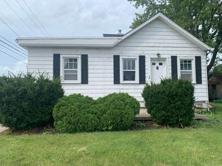 104 E German St, New Knoxville, OH 45871