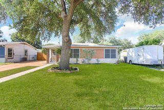 247 Carmen Pl, San Antonio, TX 78207